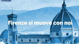 Taxi Firenze 4390