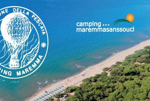 Camping Village Maremma Sans Souci