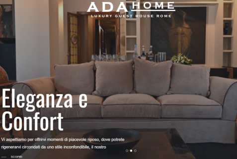 AdaHome Guesthouse